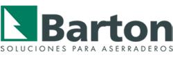 logo barton