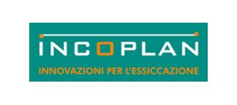 logo Incoplan Italia