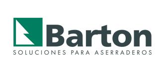 barton sawmill es logo
