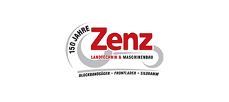 logo Zenz Germania