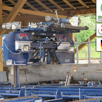 banzic marca ZENZ GmbH model Z 160 S